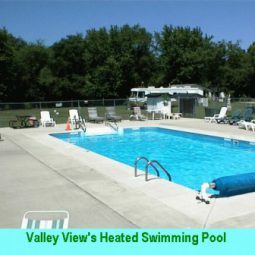 Valley View Recreation Club